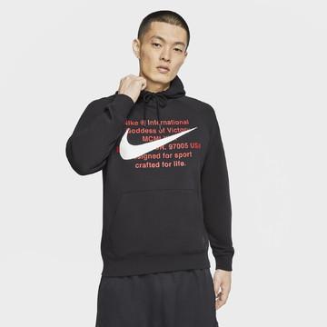 CJ4863010 - Mikina Sportswear Swoosh
