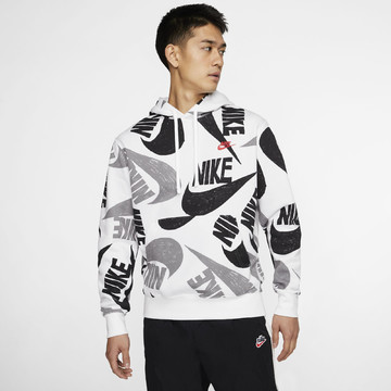 CJ6312010 - Mikina Sportswear Club