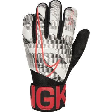 CQ4639100 - Brankářské rukavice Match