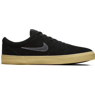 CT3463004 - Boty SB Charge Suede