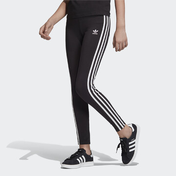 ED7820 - Legíny 3 Stripes