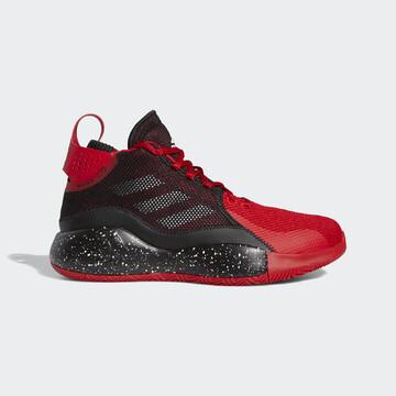 FW8656 - Basketbalové boty D Rose