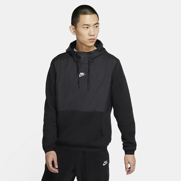 CU4101013 - Mikina Sportswear JDI