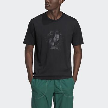 H31176 - Tričko Crest