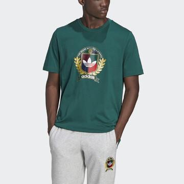 H31177 - Tričko Crest