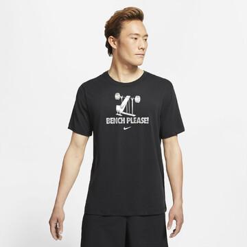 DA1596010 - Tričko Training