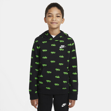 DB3257010 - Mikina Big Kids Printed