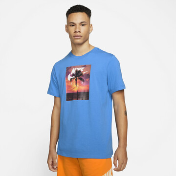 DB6163435 - Tričko Sportswear Spring