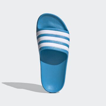 FY8071 - Pantofle Adilette Aqua