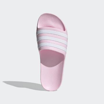 FY8072 - Pantofle Adilette Aqua