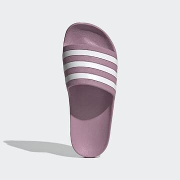 FY8107 - Pantofle Adilette Aqua