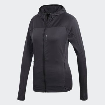 CG2421 - Mikina Terrex TraceRocker Fleece