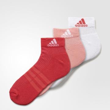 AY6433 - Ponožky 3 Stripes 3 Pack