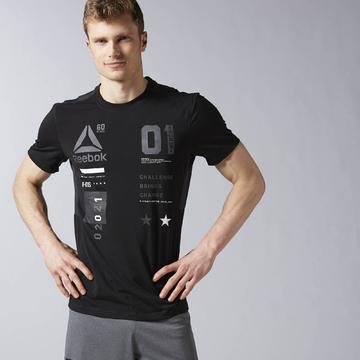 AX9378 - Tričko One Series Activ Chill Breeze