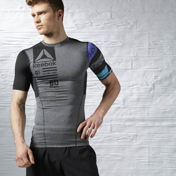 AX9466 - Tričko One Series Activ Chill Compression