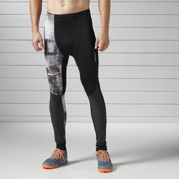 BK0200 - Legíny Spartan Race Compression