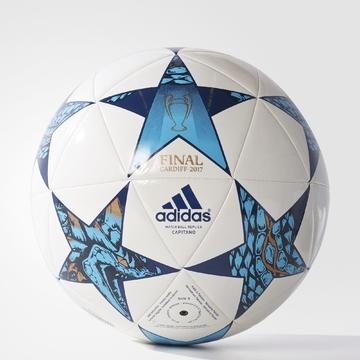 AZ5204 - Fotbalový míč Finale CDF Capitano