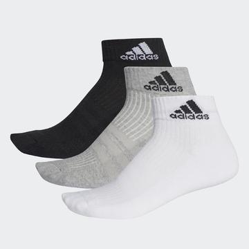 AA2287 - Ponožky 3 Stripes 3 Pack