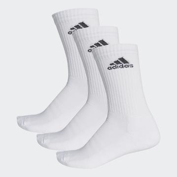 AA2297 - Ponožky 3 Stripes 3 Pack