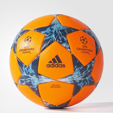 BS2976 - Fotbalový míč Finale 17 Official Match