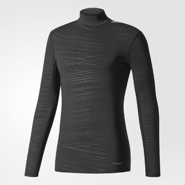 CD3851 - Tričko s dlouhým rukávem Techfit Climawarm