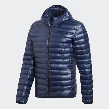 BQ7785 - Bunda Varilite Down Hooded