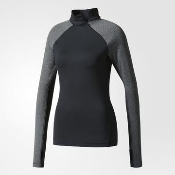 BR7949 - Tričko s dlouhým rukávem Techfit Climawarm