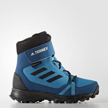 S80884 - Outdoorové boty Terrex Snow CF CP CW
