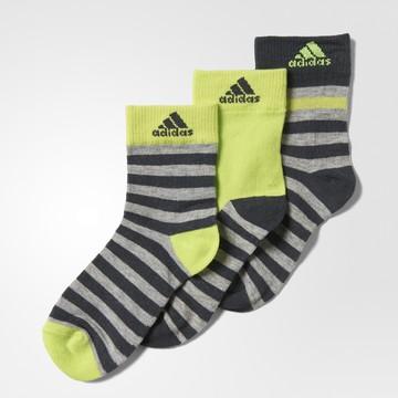 AB2237 - Ponožky Stripy Ankle