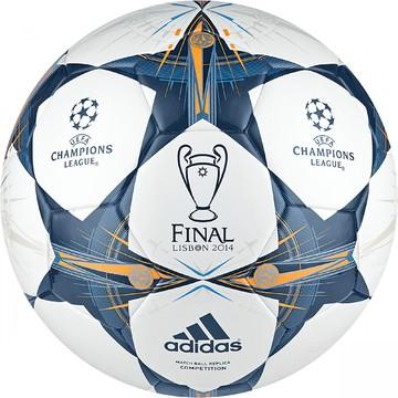G82972 - Fotbalový míč Finale Lissabon