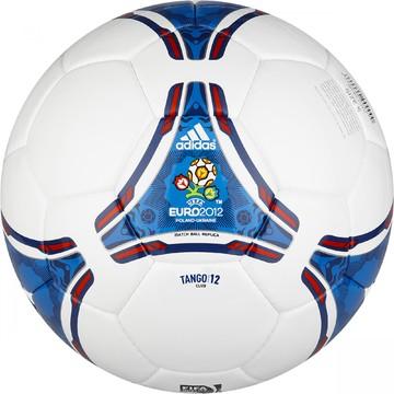 X16845 - Fotbalový míč EURO 2012