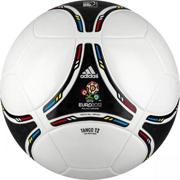 X18256 - Fotbalový míč EURO