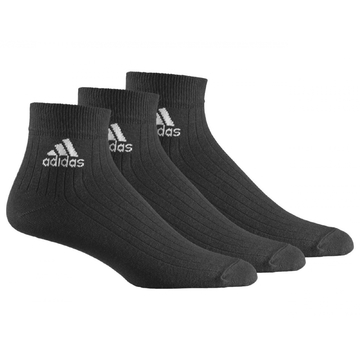 Z25978 - Ponožky Ankle RIB 3 Pack