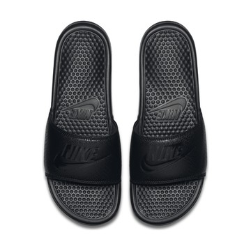 "343880001 - Pantofle Benassi ""Just Do It."""