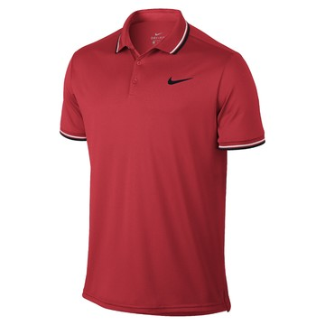 830847653 - Tričko Court Dry Tennis Polo