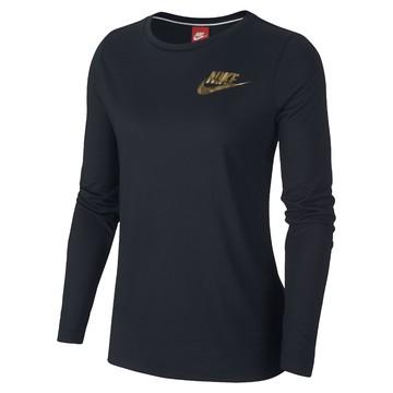 874118010 - Tričko s dlouhým rukávem Sportswear Essential