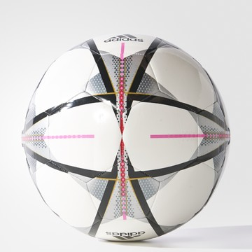 AC5488 - Fotbalový míč Finale Milano Capitano