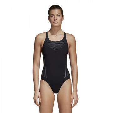 CV3626 - Plavky Regular Training 3 stripes