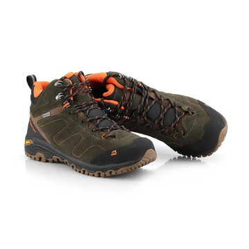 UBTK137116 - Outdoorové boty Triglav