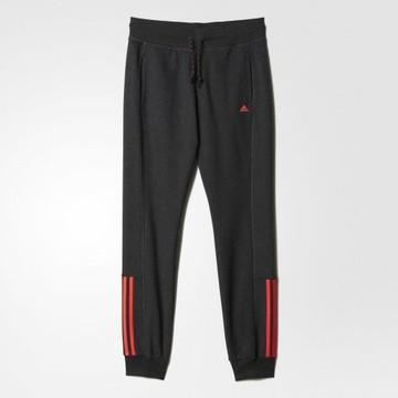 AJ4737 - Kalhoty 3 stripes Essentials