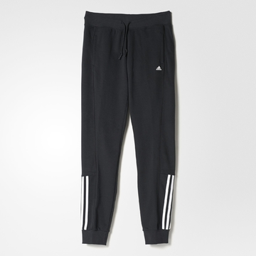 S18824 - Kalhoty 3 stripes Essentials