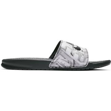 631261021 - Pantofle Benassi Just Do It