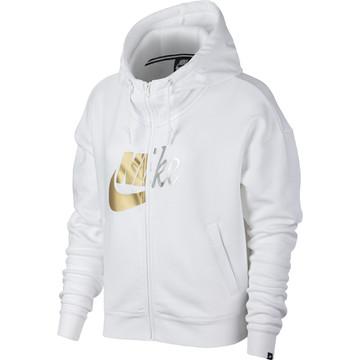 AJ0090100 - Mikina Sportswear