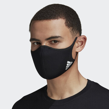 H08837 - Rouška face cover M/L 3 pack